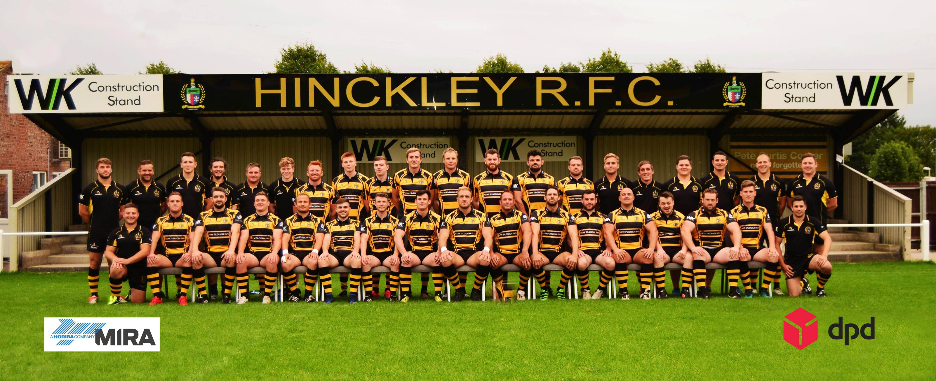The History Of Hinckley Rugby Club